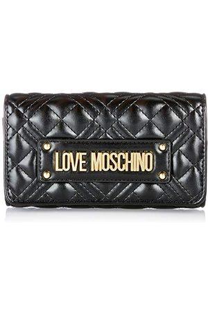 Moschino Love JC5633PP0BKA0000, PORTAFOGLI dames, , normaal