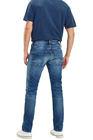 Tommy Hilfiger Scanton Heritage Cldkb Straight Jeans voor heren