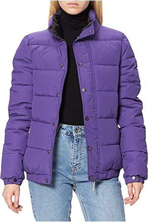 Superdry Source Retro Puffer Jacket voor dames