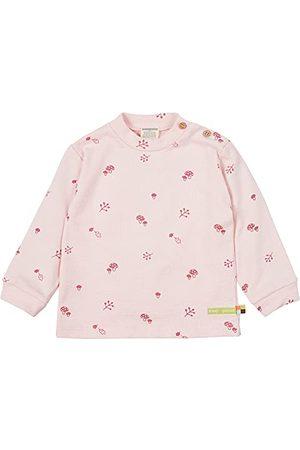 loud + proud Uniseks baby shirt structuurjersey, Gots gecertificeerd sweatshirt