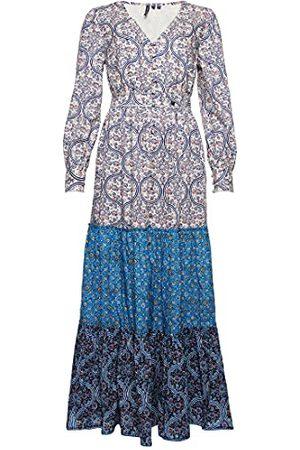 Superdry Maxi-jurk in bohemian stijl, Mix Print, S