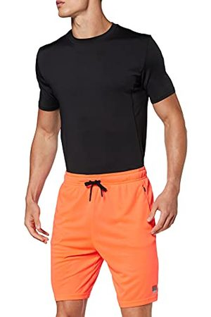 Superdry Heren Training Relaxed Shorts