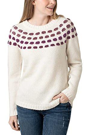 Timezone Dotty Noorse trui voor dames