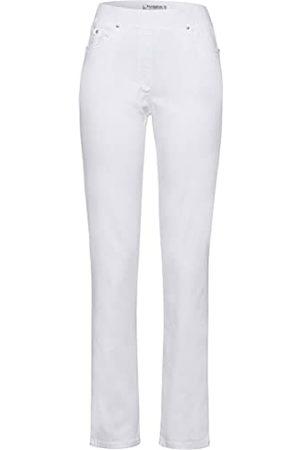 Raphaela by Brax Pamina Denim Slim Jeans voor dames, , 29W x 32L