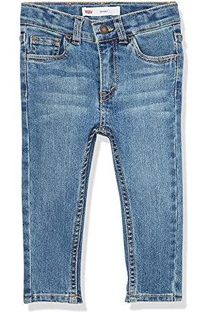Levi's Kids Skinny Jeans voor jongens