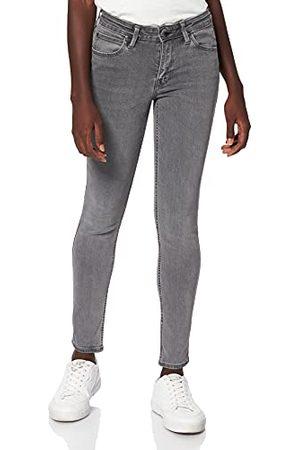 Lee Scarlett Jeans voor dames.