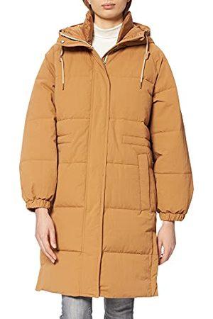Lee Dames Long Puffer Jacket Jacket