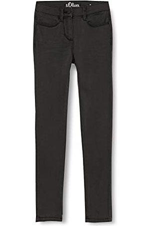 s.Oliver Junior meisjes 401.10.108.26.180.2107930 Jeans, 98Z2, 140