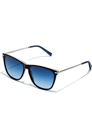 Hawkers · Sunglasses ONE CROSSWALK for men and women · BLACK BLUE DENIM