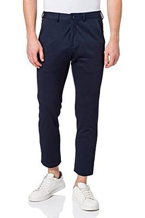 Esprit Herenpantalon, 409/donkerblauw 5, 44
