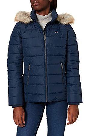 Tommy Hilfiger Dames Tjw Essential Hooded Jacket