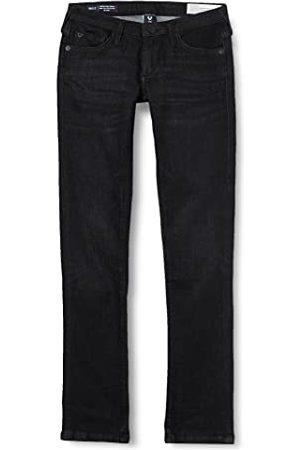 True Religion Dames Cora Straight Jeans