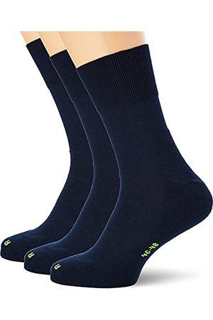 Falke Uniseks sokken (verpakking van 3 stuks).
