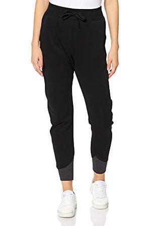 G-Star Dames Premium Core 3D Tapered Sweatpants, (Dk C235-6484), XXS