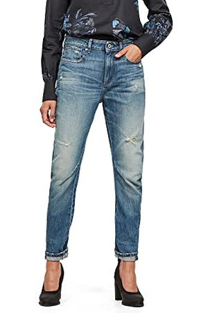 G-Star Dames Jeans Arc 2.0 3D Mid Boyfriend