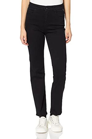 Replay Dames Faaby Straight Jeans