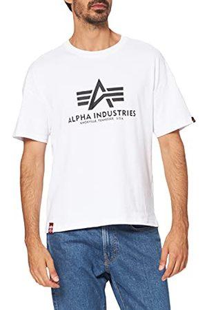 Alpha Industries Basic Os Heavy T T-shirt voor heren