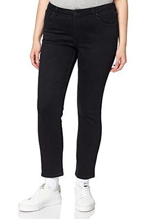 GANT Dames Farla Super Stretch Jeans Vrijetijdsbroek