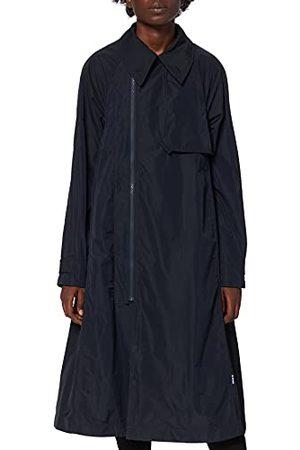 G-Star Lange trenchcoat voor dames.