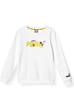 PUMA Sweater 589366-02 Unisex-Baby