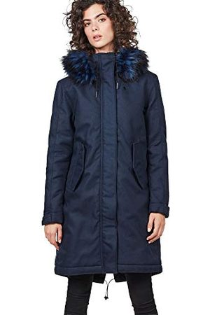 G-Star Rovic Bf Padded Faux Fur Wmn Parka voor dames