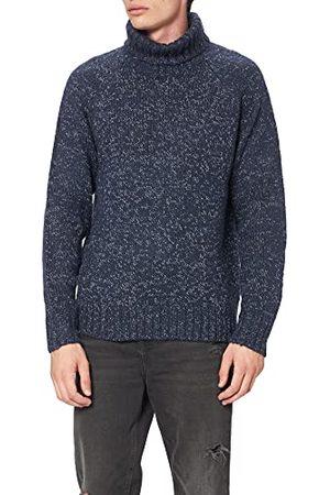 Casual Friday Heren Gebreide truien - Kristian Raglan Knit With Neps Pullover voor heren