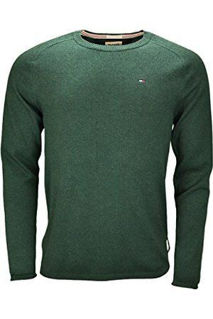 Tommy Hilfiger Heren Grant lange mouwen business trui, Mehrfarbig (Eden-pt 917), M