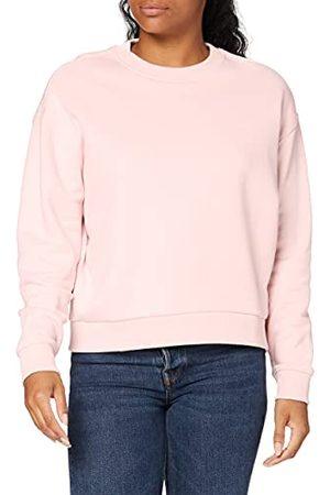 Lee Crew Sweatshirt voor dames.