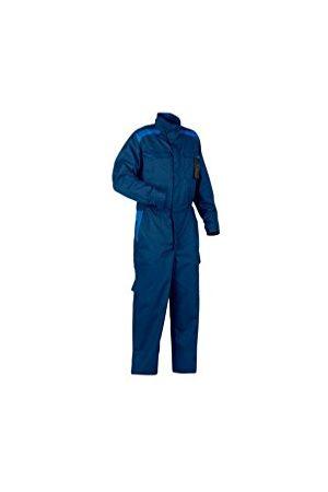 BLAKLADER 605412108884 °C58 Industrie Combinatie Maat C58 Marineblauw/Koningsblauw