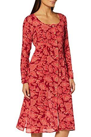 Joe Browns Vrouwen beste knop door jurk casual
