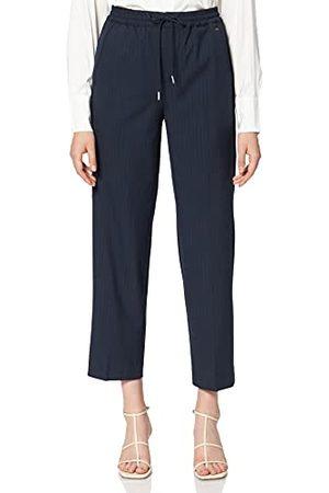 Pepe Jeans June – jurk – bedrukt – mouwloos – dames.