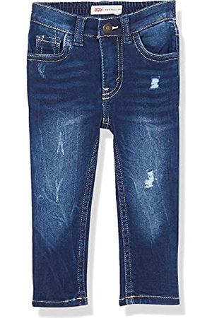 Levi's Kids Baby Jongens Lvb Skinny Knit Pull on Jean