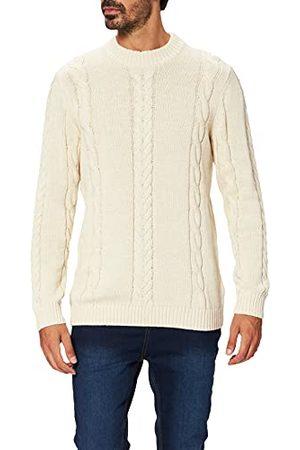 Wrangler Heren Gebreide truien - Heren Hemp Knit Sweater