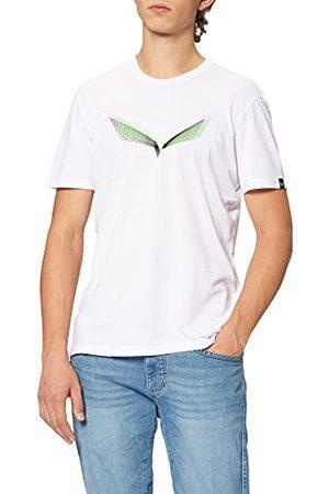 Salewa T-shirt 00-0000028065 Heren
