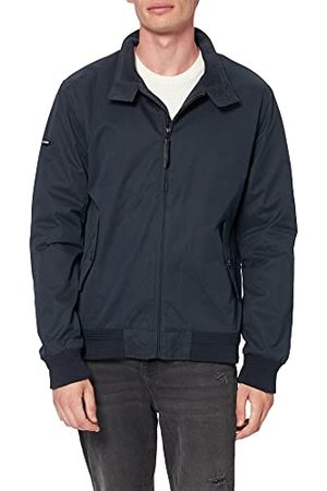 Superdry Heren Studios Wool Lined Harrington Jacket