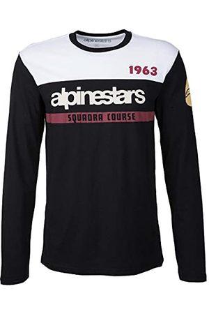 Alpinestars Crossup, Lange Mouw Trui, Black, L, Mens
