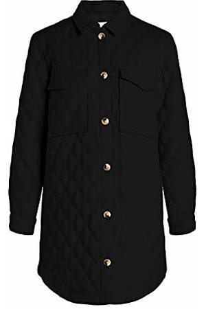 OBJECT OBJVERA Owen Long Quilt Jacket NOOS Gewatteerde jas, , 34
