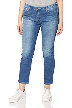 Tommy Hilfiger Dames Heritage Venice Rw Slim Jeans, (Elfie 912), 28W x 34L