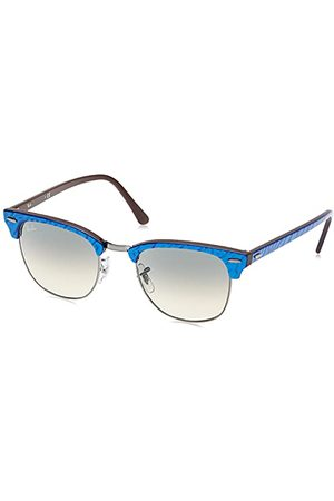Ray-Ban Rb3016 Clubmaster Square zonnebril