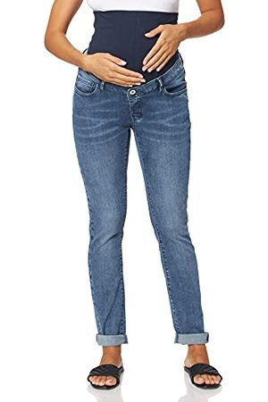 Supermom OTB Skinny Blue Jeans voor dames