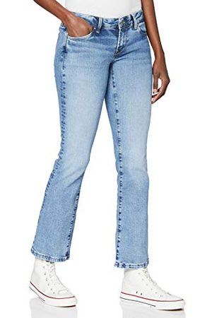 Pepe Jeans Dion Flare Skinny jeans voor dames - - 30