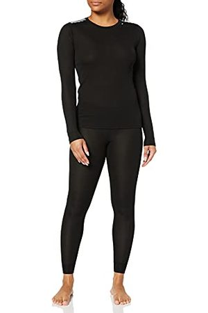 Helly Hansen Dames W HH COMFORT DRY 2-PACK Baselayer Set, , S