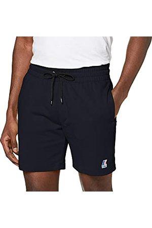 K-Way Dorian Sportshorts voor heren. - - 40