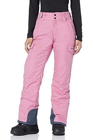ARCTIX Dames Snowsport Cargo broek voor dames skibroek