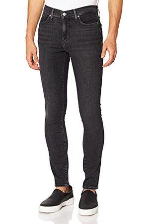 Levi's Dames Skinny - Dames 311 Shaping Skinny Jeans, Pebble Grey, 28W x 30L