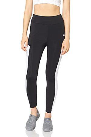 STARTER BLACK LABEL Sportlegging voor dames, starter, high waist, / , S