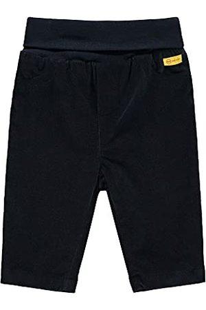Steiff Corduroy broek voor babyjongens, vrijetijdsbroek.