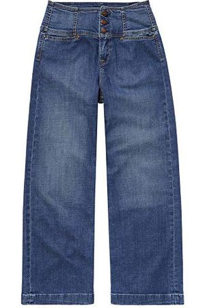 Pepe Jeans Everly Straight Jeans voor dames
