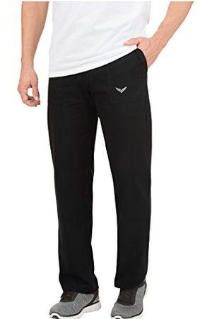 Trigema Relaxed sportbroek voor heren 637091, (008), L
