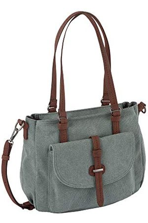 Camel Active Bags 340 901 228, mode dames Medium